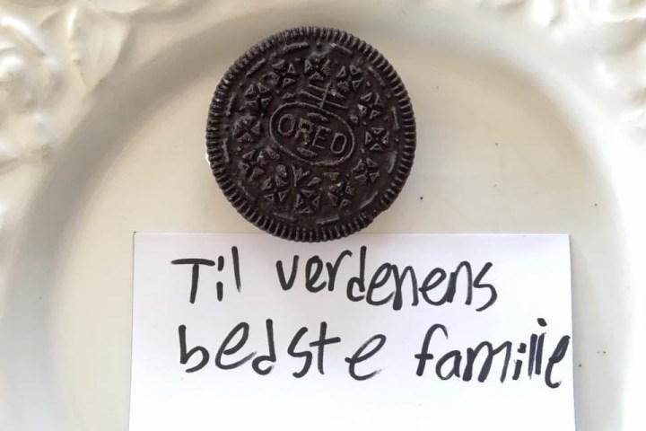 Aprilsnar med Oreokiks Bagvrk.dk