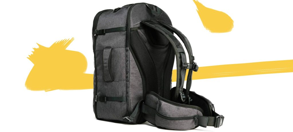 The Best Carry-On Travel Backpacks