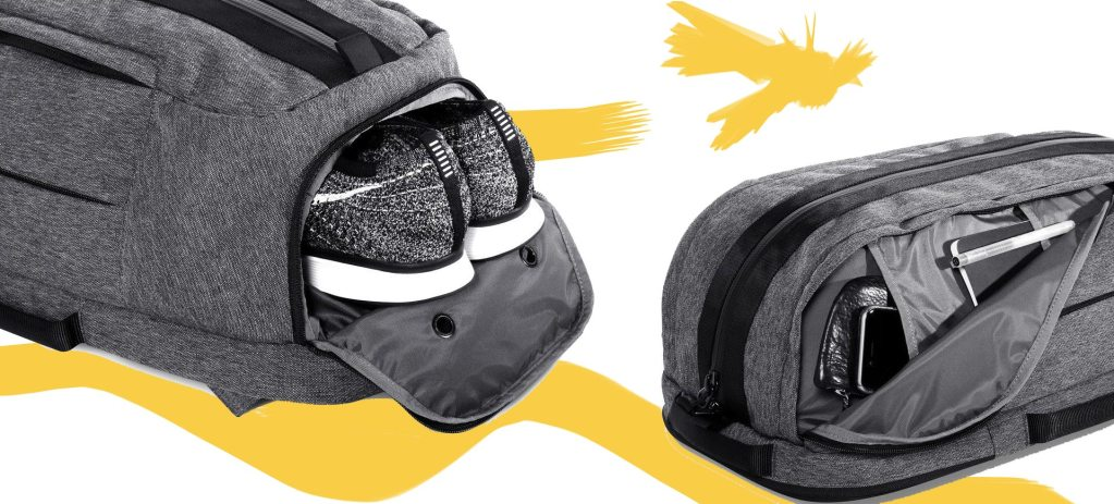 The Best Work + Gym Bags