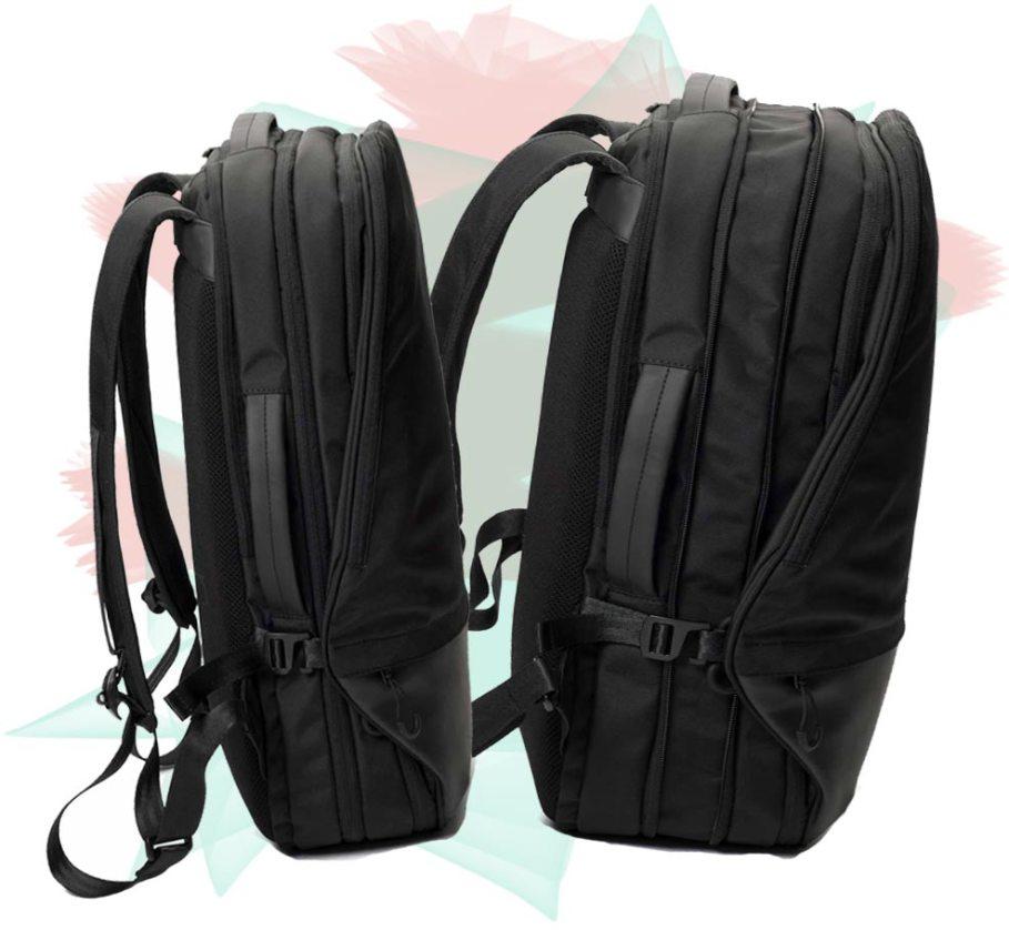 The Best Hybrid Travel Backpacks
