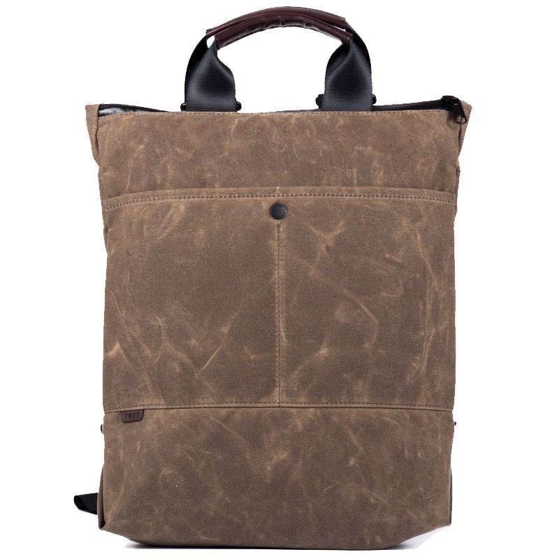 YNOT Split Shift Slimline Backpack Tote