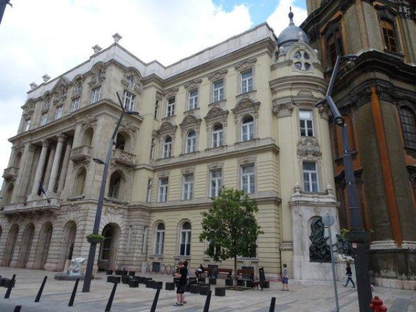 Juristische Fakultät