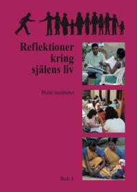 Studiecirkelbok: Reflektioner kring själens liv
