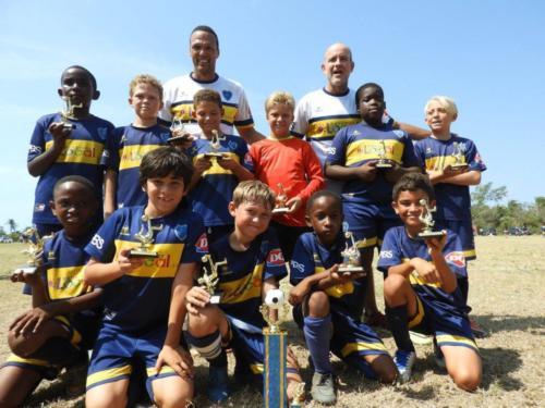 Shield Soccer Tournament