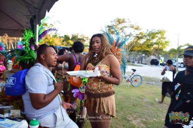 Bahamas Junkanoo Carnival with Bahamas Masqueraders #TheWinnersCircle Photos by Daythan Newton , Jerome Smith and Africa Allah for DIRadioCast New Media Network