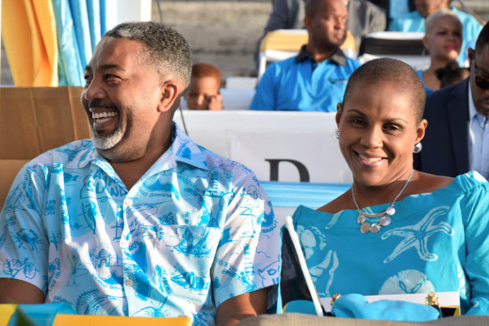 44th Bahamas Independence Anniversary Celebration At