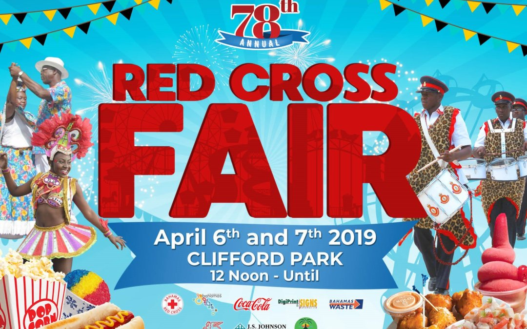 Bahamas Red Cross Fair 2019