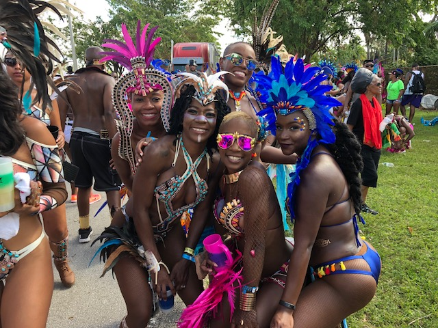 miami carnival review, miami carnival 2017