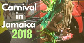 Carnival in Jamaica — A Review