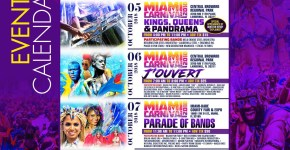 7 Things You Didn't Know About Miami Carnival
