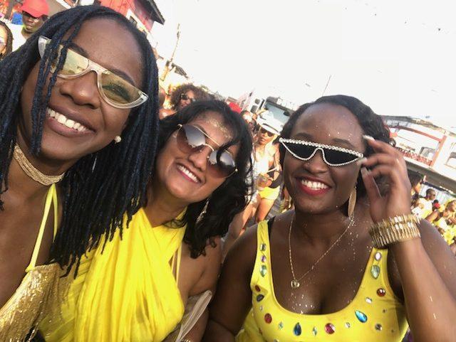 lost tribe carnival