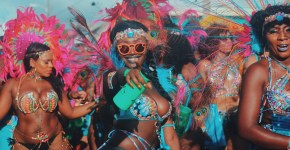 Carnival Tabanca? 11 Reasons Why You Can't Miss Antigua Carnival This Summer