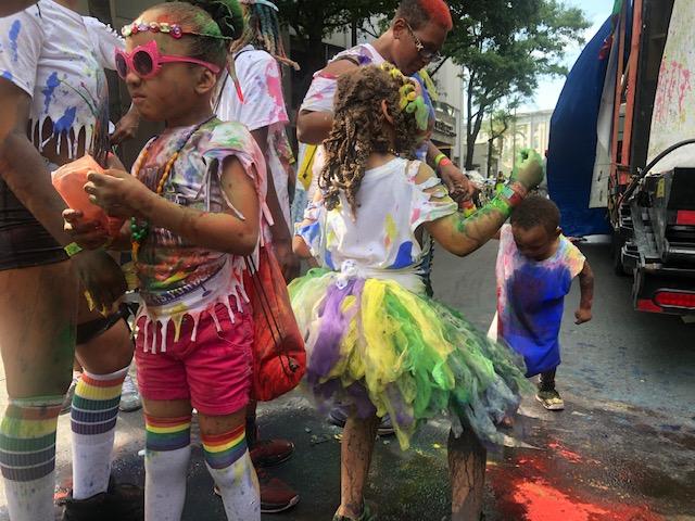 NOLA Caribbean Festival