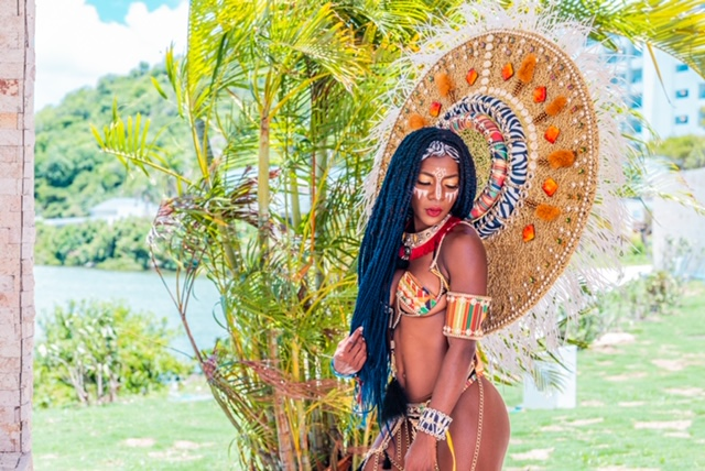THE INSANE CARNIVAL EXPERIENCE | ANTIGUA CARNIVAL 2019