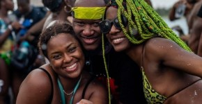 The Bahamas Carnival 2020 Fetes and Events List