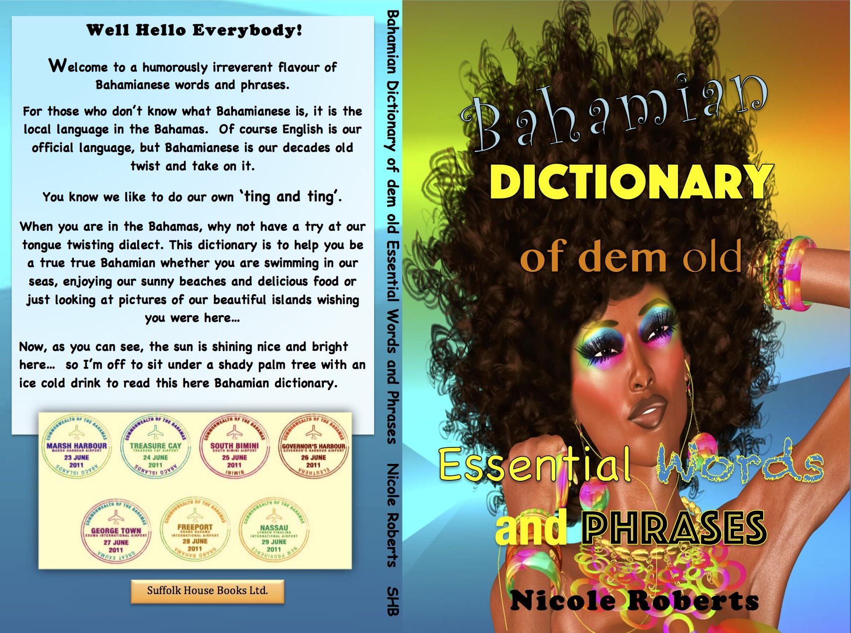 Bahamian dictionary of essential words and phrases bahamianology bahamian dictionary of essential words and phrases fandeluxe Gallery