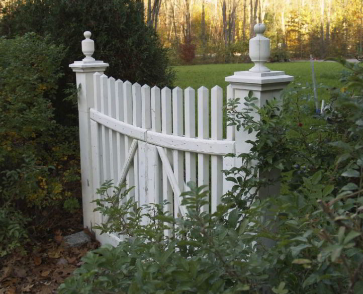 Classic Picket with Fantastic Look