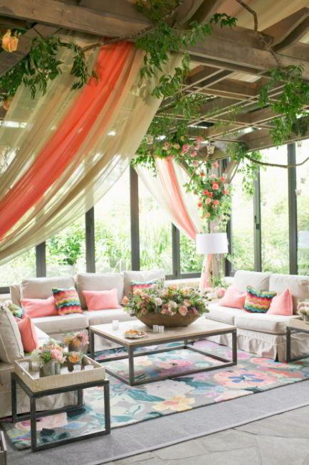 Fancy Curtain Ideas