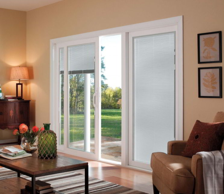 Patio door design ideas