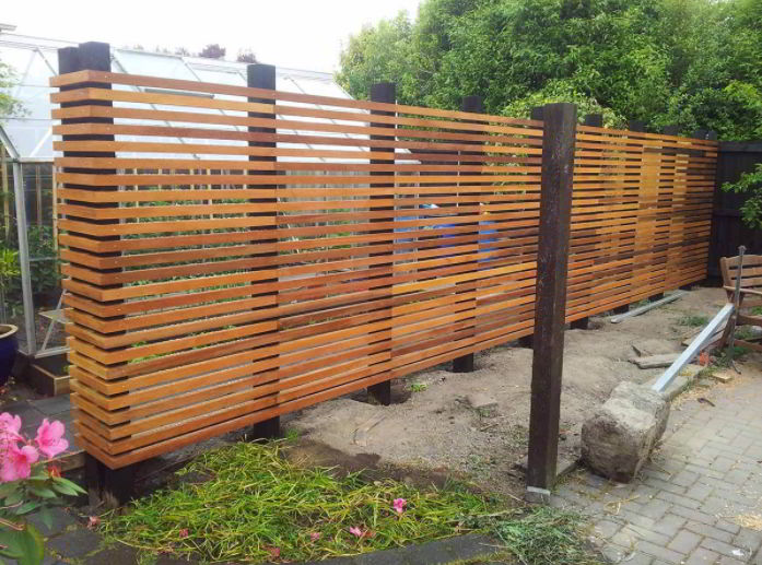 Special Fence Ideas