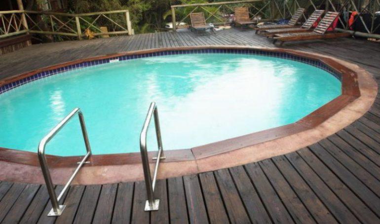 simple pool ideas