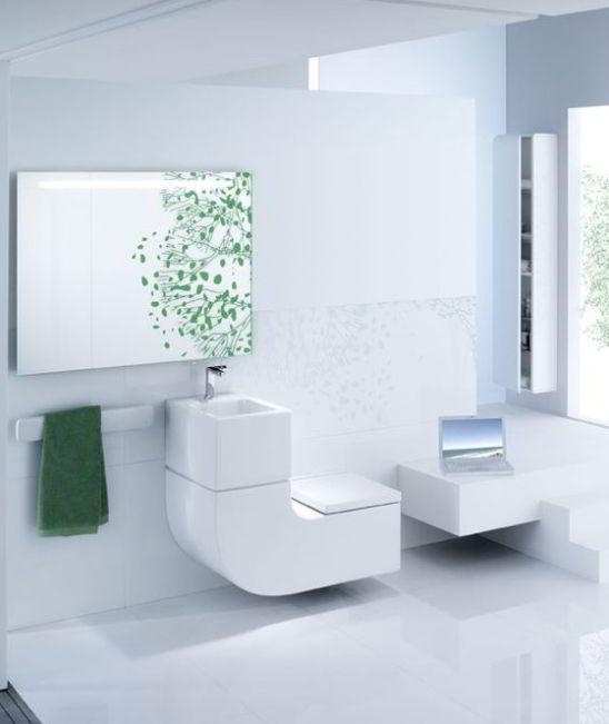 Eco-Friendly sink ideas