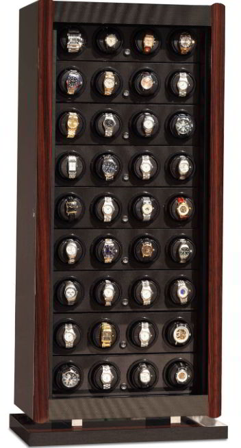 Big Display Case for Watch Collections