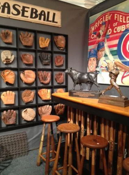 DIY Display Cases for Baseball Lovers