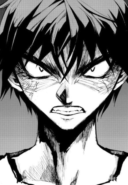 Dungeon Seeker New Manga