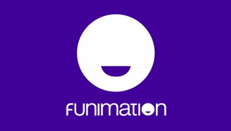 Funimation free anime