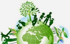 Produk ramah lingkungan banyak diminati.