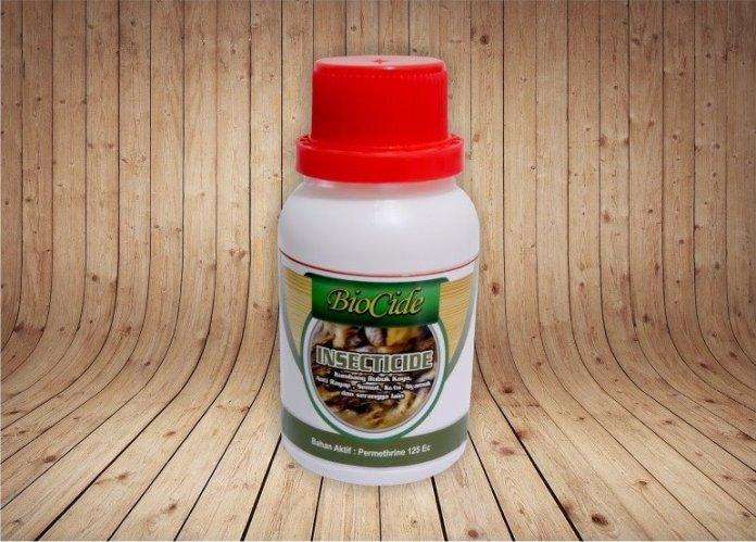 BioCide Insecticide Obat Anti Rayap yang Bagus
