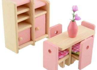 mainan kayu untuk anak perempuan
