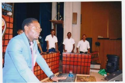 club as de la semaine ville de Goma (3)