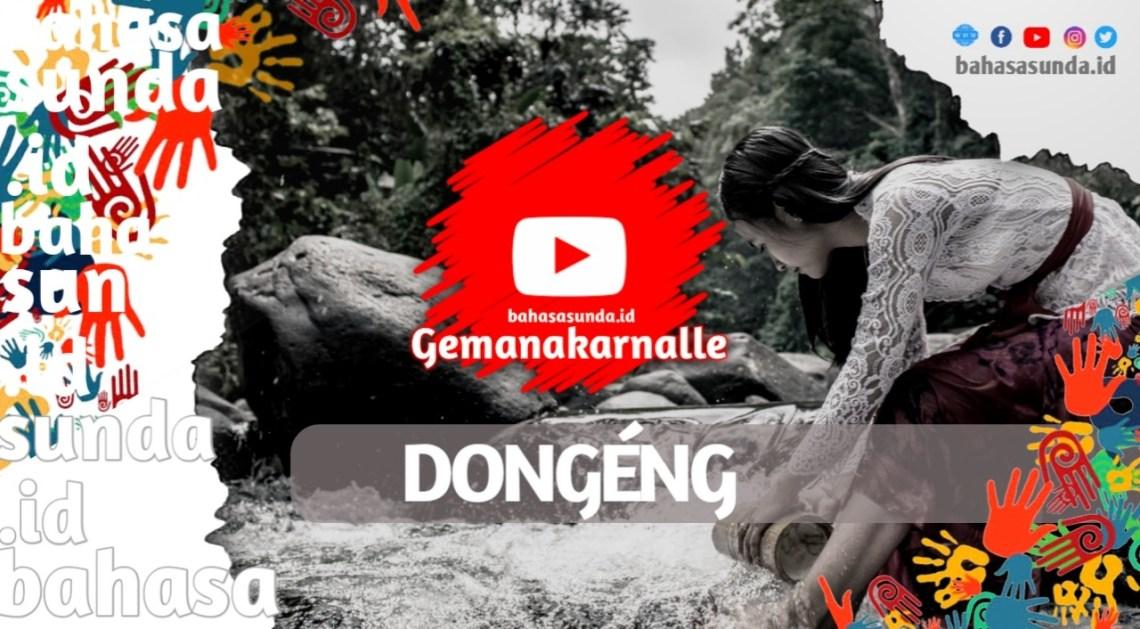 DONGENG BAHASA SUNDA