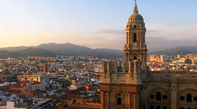 Málaga a través de mi lente