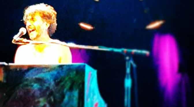Spotify pone «play» al rock argentino con listas especiales