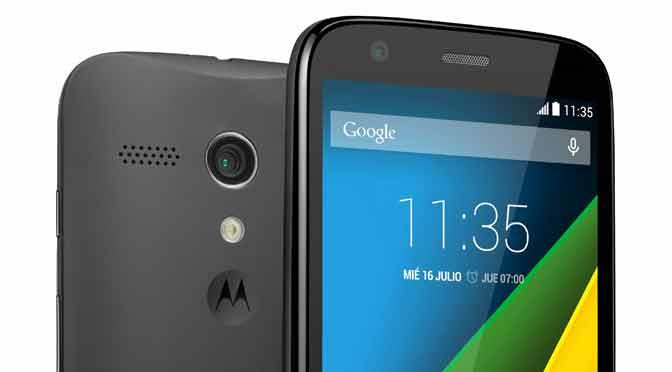 Crecen los «smartphones» con LTE comercializados en la Argentina
