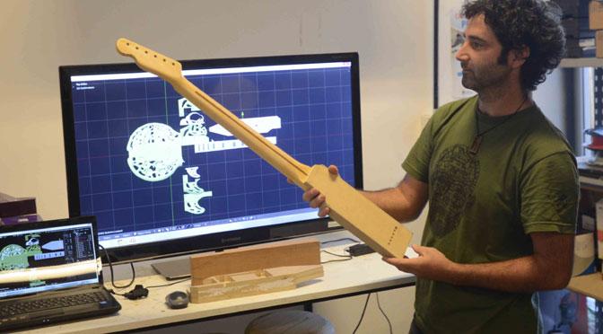 El ITBA convoca a la 2° edición de la semana de la impresión 3D