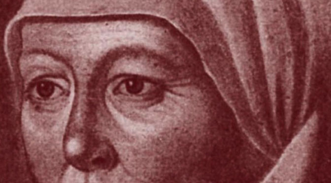 Las mujeres olvidadas en la historia de la iglesia: Katherine Zell