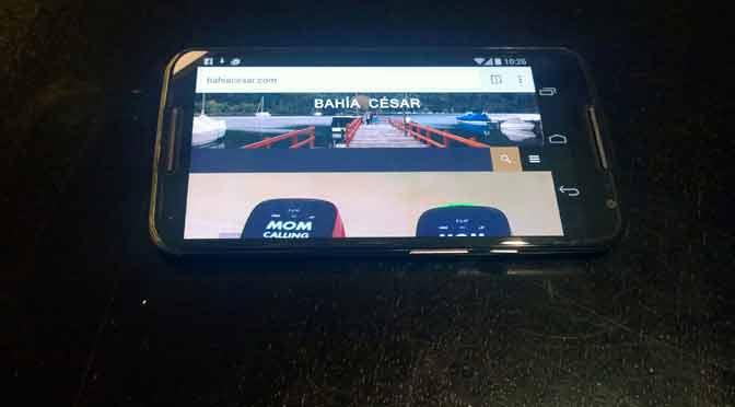 ¿Cómo es el nuevo Motorola Moto X que llega a la Argentina?