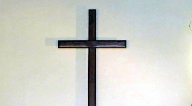 Antífona para la confesión