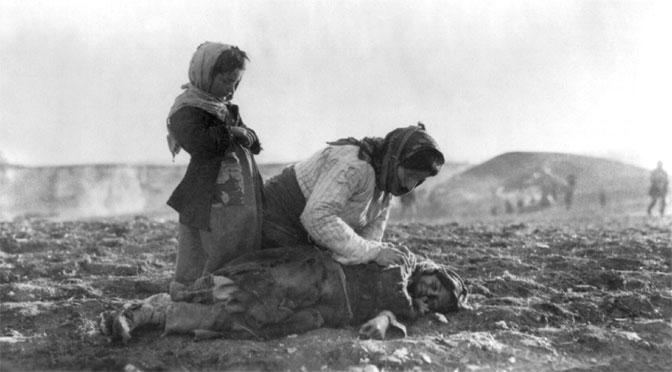 ¿Por qué el exterminio de armenios en 1915 fue un genocidio?