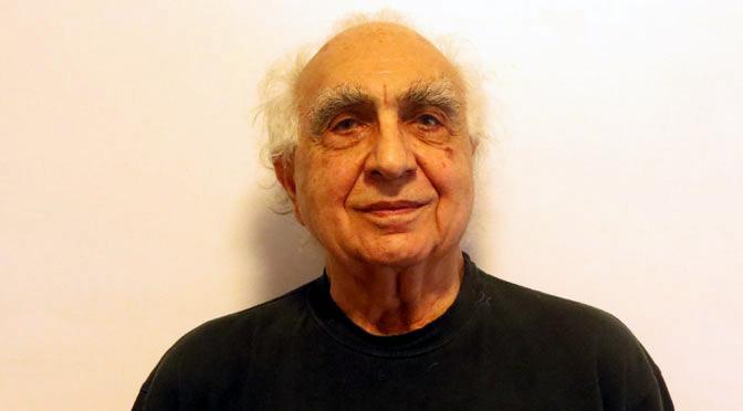 Voces argentinas sobre el genocidio armenio: Guillermo (y César) Dergarabedian