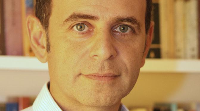 Voces argentinas sobre el genocidio armenio: Gustavo Bedrossian