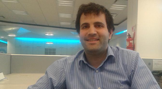 Voces argentinas sobre el genocidio armenio: Damián Balderian