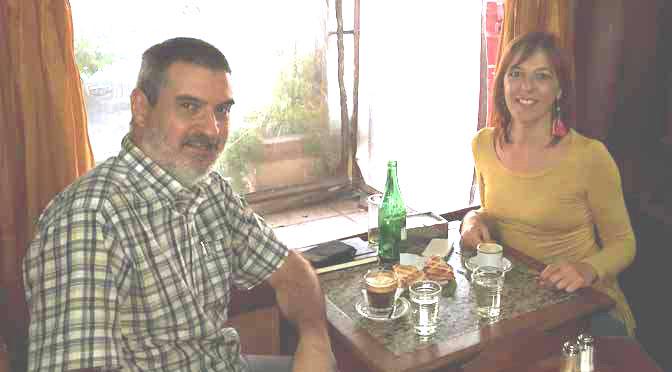 50 años, 50 amigos: Andrea Catalano