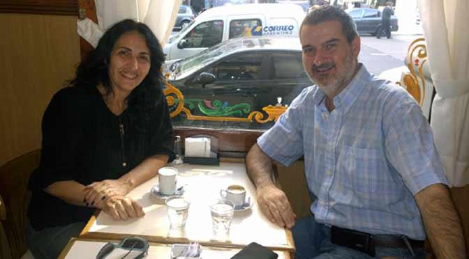 50 años, 50 amigos: Andrea Delfino