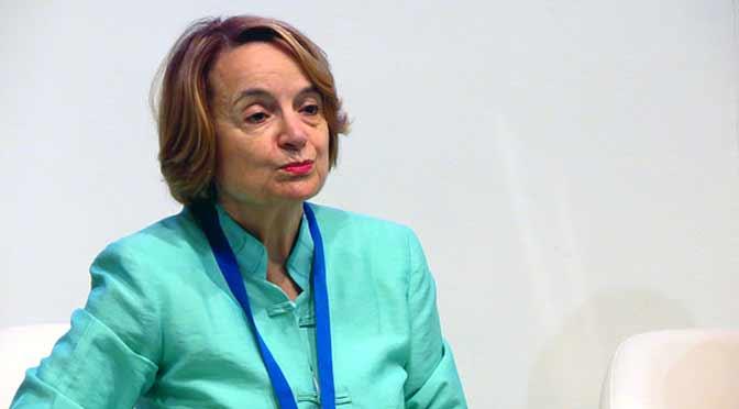 Elida Rodríguez y su balance TIC del kirchnerismo y del próximo Gobierno