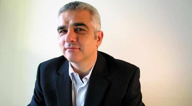 Enrique Carrier y su balance TIC del kirchnerismo y del próximo Gobierno